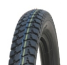 BW-027 Motorcycle tyre