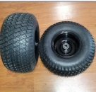 PR8008  20x8.00-8 4ply MULTI TURF GRASS - LAWN MOWER TYRE